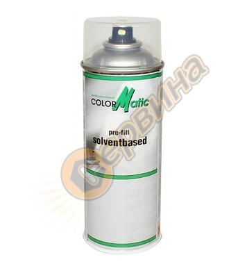 Заготовка за боя Color Matic 400мл. DE32001