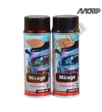 Mirage ефект - Scarabee Motip DE50230 - 400мл