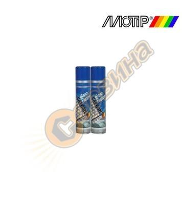 Ароматизиран спрей за почистване на стъкла Motip DE50807 - 4