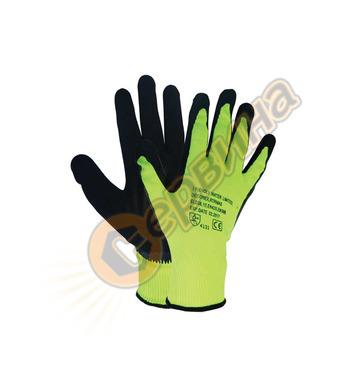 Ръкавици топени в полиуретанова пяна RTRMaX ELD38 32378 12бр