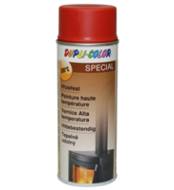 Температурен спрей- безцветен лак 300С Dupli Color 400мл. DE