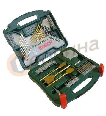 Комплект инструменти Bоsch X-line Titanium 2607019329 - 70ча