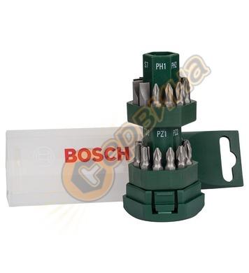 Big Bit Bosch 25 части битове комплект