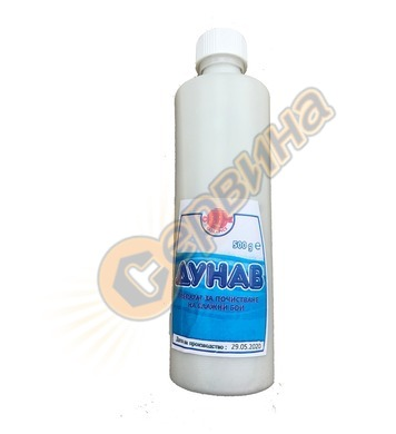 Дунав 500гр препарат за почистване на блажни бои - 012377