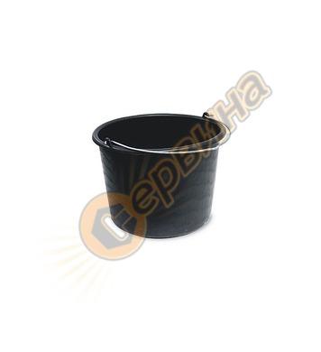 Пластмасова строителна кофа Prep DE162903 - 12 литра