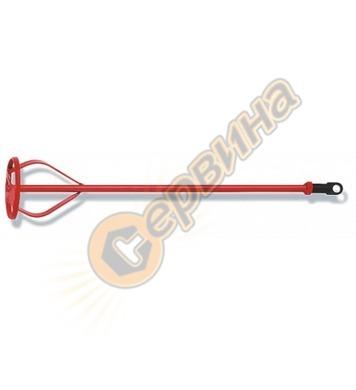 Бъркалка за строителни разтвори Prep DE162922 - 100мм