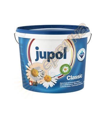 Латексова интериорна боя на водна основа Jupol CLassic J004