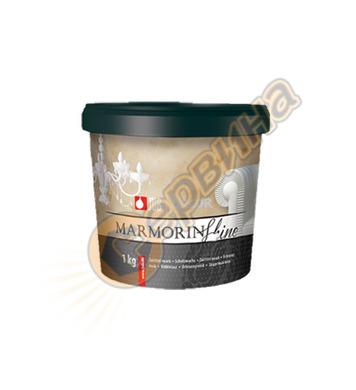 Marmorin Emulzija JUB 0.5л.- защитна запечатваща вакса за по