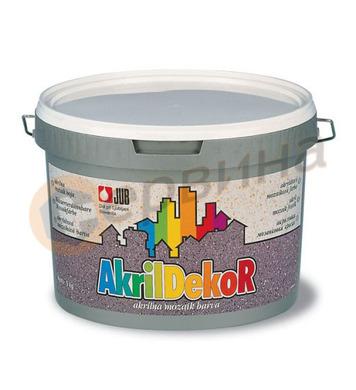 Akrildekor JUB 5л.- мозаечна водоразтворима боя