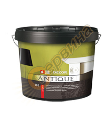 Jubosil Antik JUB 5л.- силикатна боя за стени
