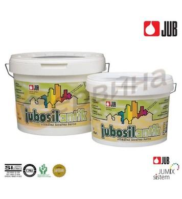 Jubosil Antik JUB 10л.- силикатна боя за стени