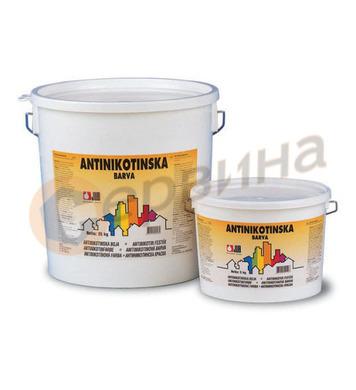 Antinikotin paint JUB 16л.- антиникотинова боя на водна осно