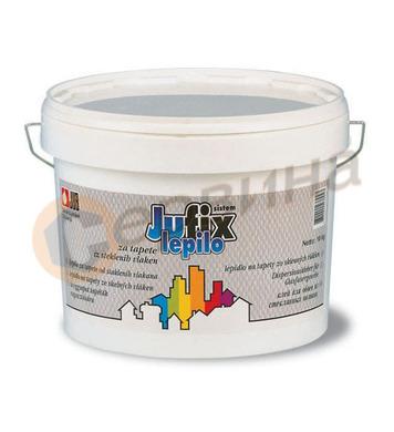 Jufix adhesive JUB 10кг.- лепило за стъклофибърни релефни та