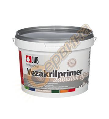 Акрилен груб грунд на водна основа JUB Vezakrilprimer J059 -