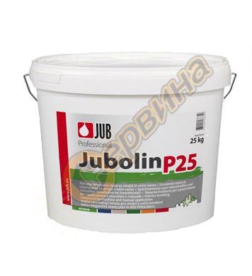 Jubolin P25 JUB 25кг.- готова нивелираща маса за финно шпакл