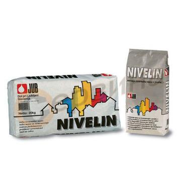 Nivelin JUB 20кг.- самонивелираща маса на прах