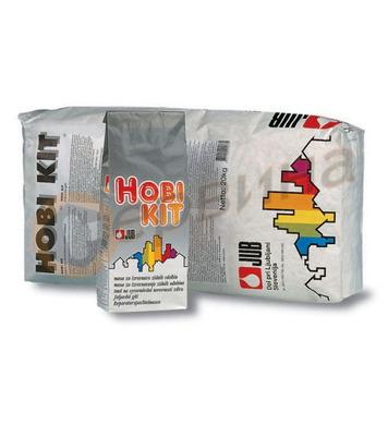 Hobi kit JUB 2кг.- интериорен пълнител за пукнатини