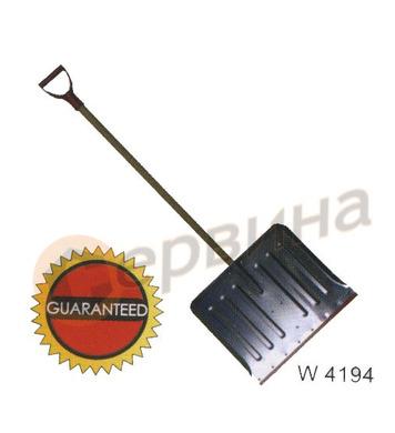 Лопата за сняг WERT - W4194
