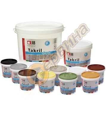 Takril JUB J081 16л - акрилна боя за бетон