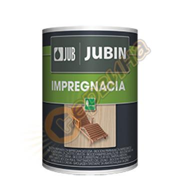 Импрегниращ биоциден грунд за дърво JUB Jubin Impregnacia J8