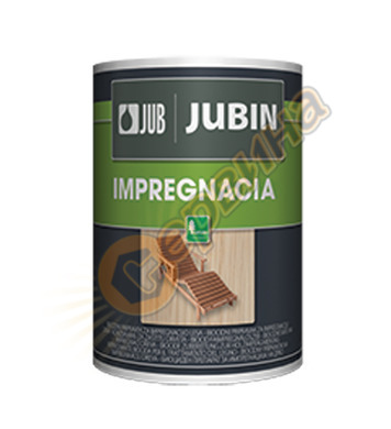 Lazur primer JUB 650мл.- импрегниращ грунд за дърво