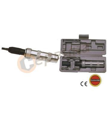 Ударна отвертка с 4 накрайника WERT - W2252