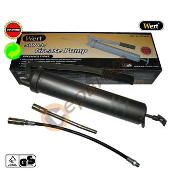 Такаламит WERT W2653 - 500cc