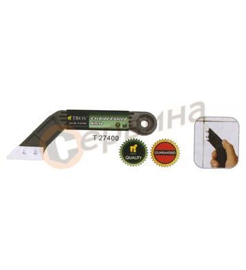 Чистач на фуги TROY T27400