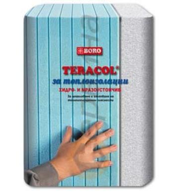 Теракол за топлоизолация Боро 5кг.