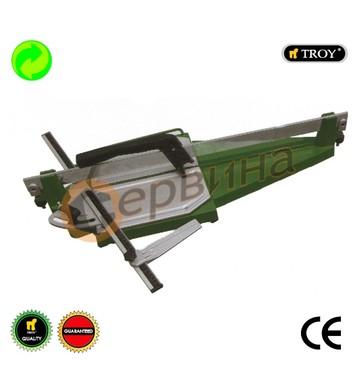 Професионална машина за теракот Troy T27463 - 630мм