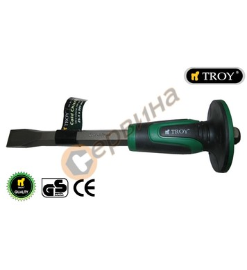 Плосък секач Troy T27050 - 300мм