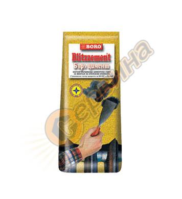 Бързовтвърдяваща циментова смес Boro Бърз цимент 2060000 - 1