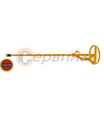 Бъркалка за строителни разтвори Wert W2705-120 - 120мм