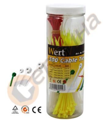 Компл. връзки за кабели WERT - W2430