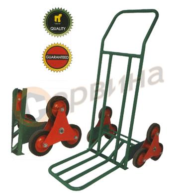 Ръчна количка за стъпала TROY - T90004