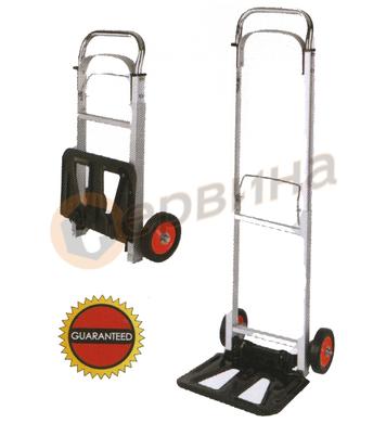 Сгъваема количка 70кг. WERT - W9001