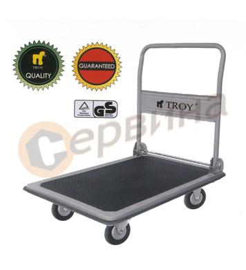 Сгъваема количка TROY - T90003