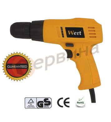Електрическа отвертка WERT - W1124