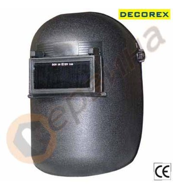 Маска за електрожен шлем Decorex- GY01