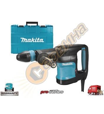 Къртач Makita HM0870C - 1100W