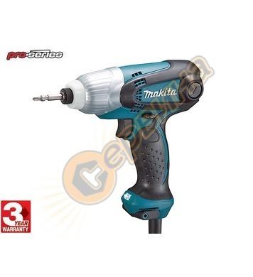 Електронен ударен гайковерт Makita TD0101F - 230W 100Nm
