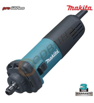 Прав шлайф Makita GD0602 - 400W