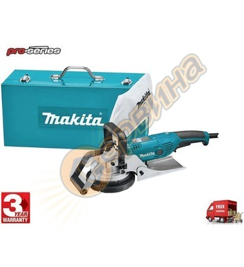 Бетоншлайф Makita PC5000C - 1400W