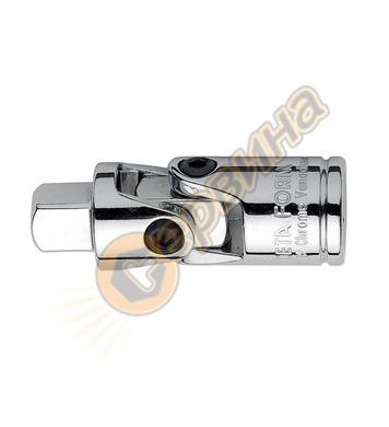 Кардан 1/4-3/8-1/2 38-58-79мм Ceta Form C01-80/C11-80/C21-80