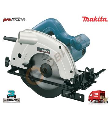 Ръчен циркуляр Makita 5604R - 950W