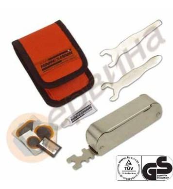 Комплект инструменти за велосипед Mannesmann M00640 - 19част