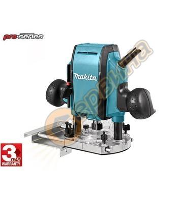Оберфреза Makita RP0900 - 900W