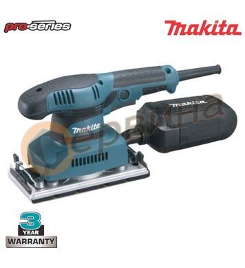 Виброшлайф Makita BO3710 - 190W