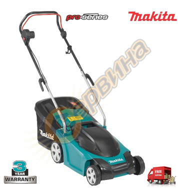Електрическа косачка Makita ELM3311 -  1100W