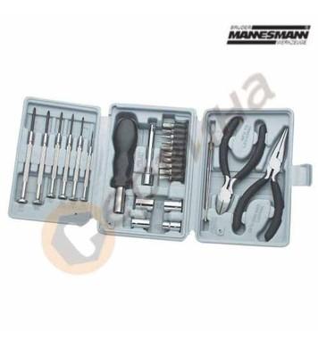 Комплект финни инструменти с клещи Mannesmann M29300